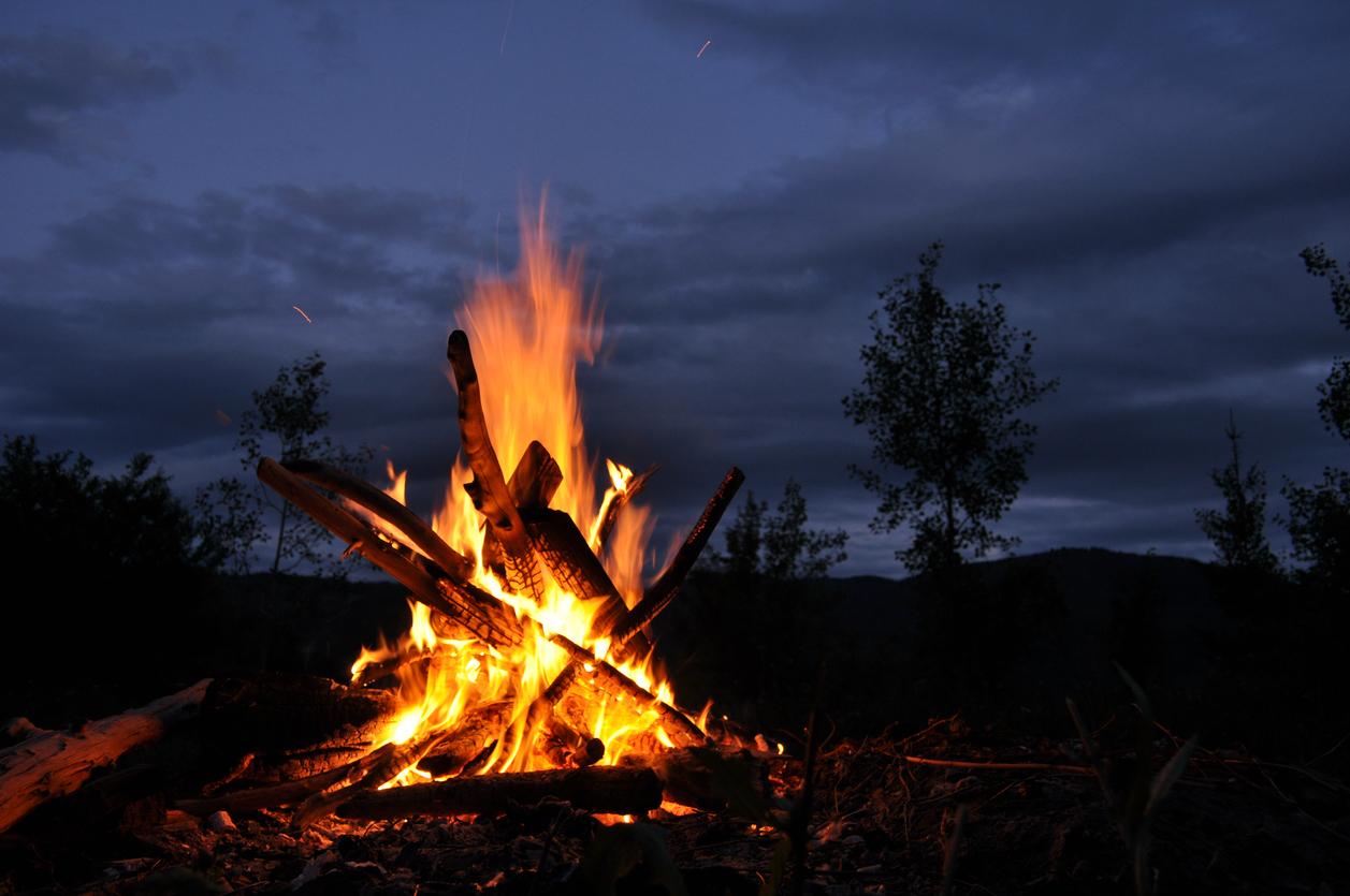 冬キャンプにおすすめの暖房設備を把握して楽しくキャンプ!