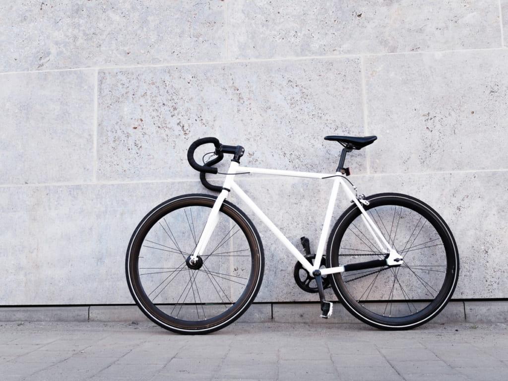 自転車 タイヤ