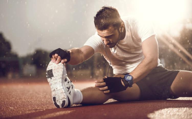 インナーマッスルを鍛える。効率のよいトレーニングを知っておこう