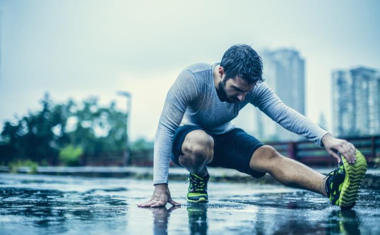 下半身ストレッチで運動不足を解消。効果と手軽にできるメニューとは