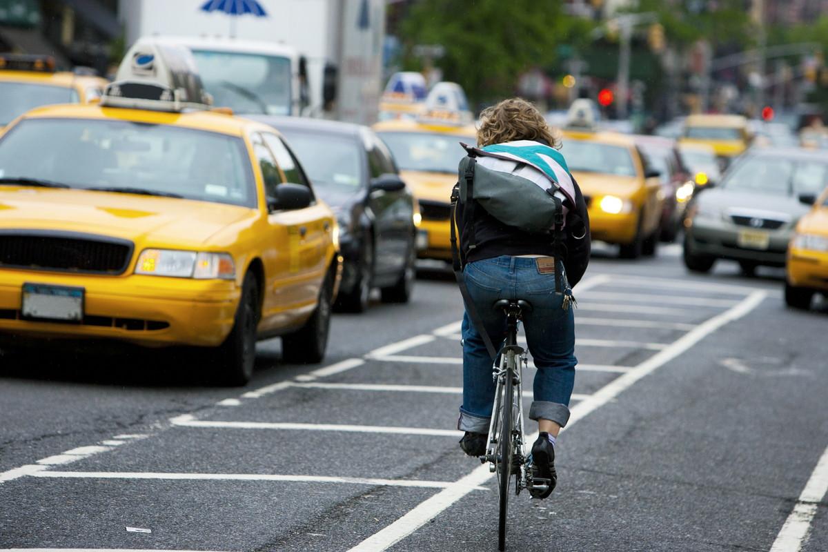 サイクリング 道路