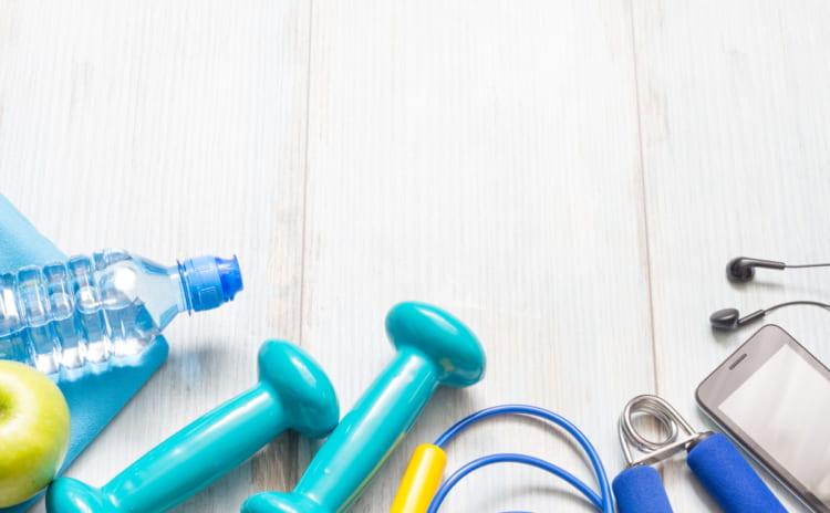 インナーマッスル強化で腰痛緩和。体の軸の筋肉を効率よく鍛えよう