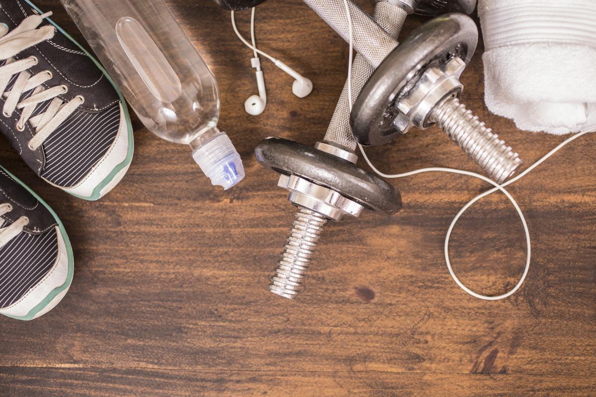 ケトルベルの正しい重さの選び方。適切なものを選択することが大事