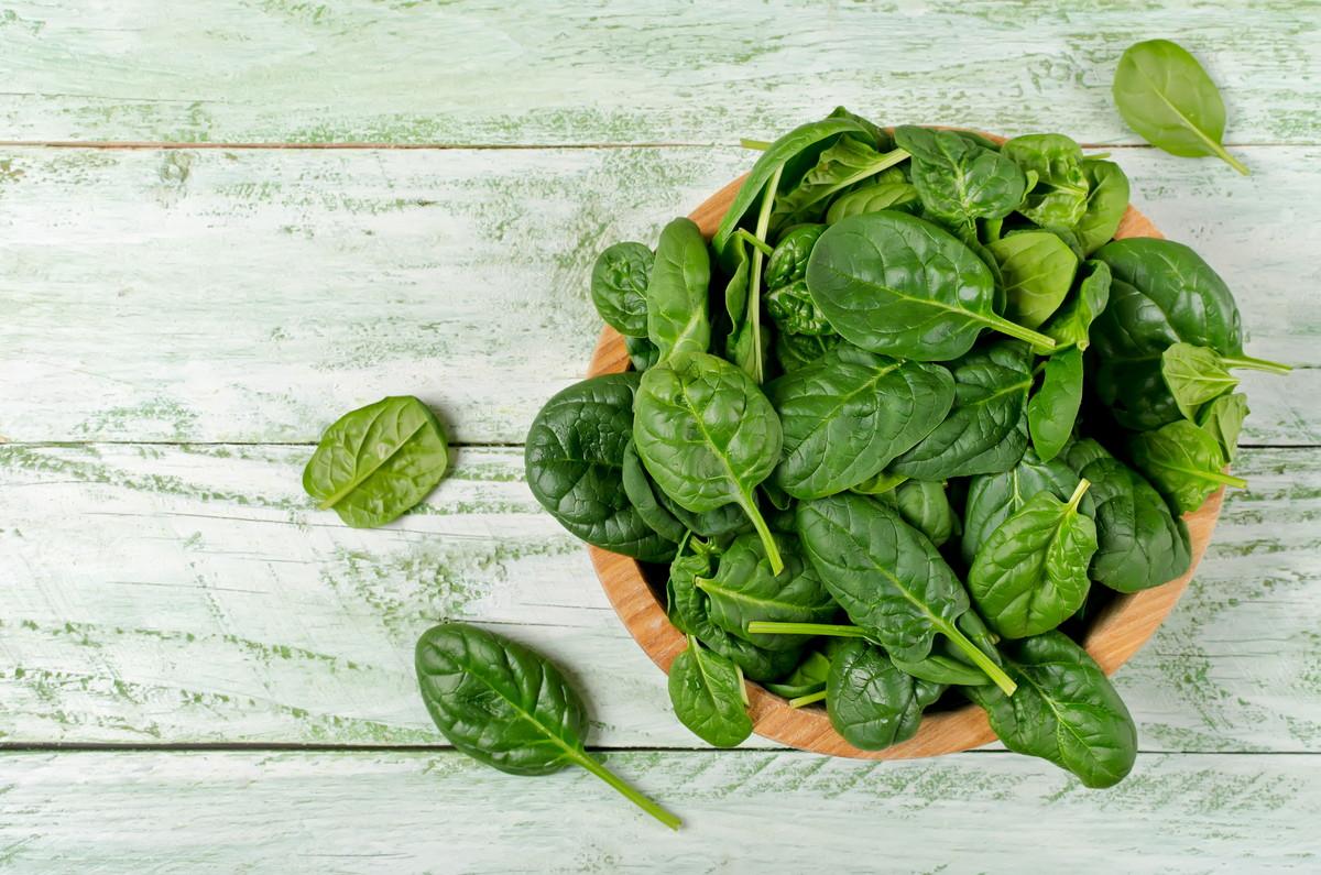 筋トレの効果を引き出すために摂取するべき野菜とは