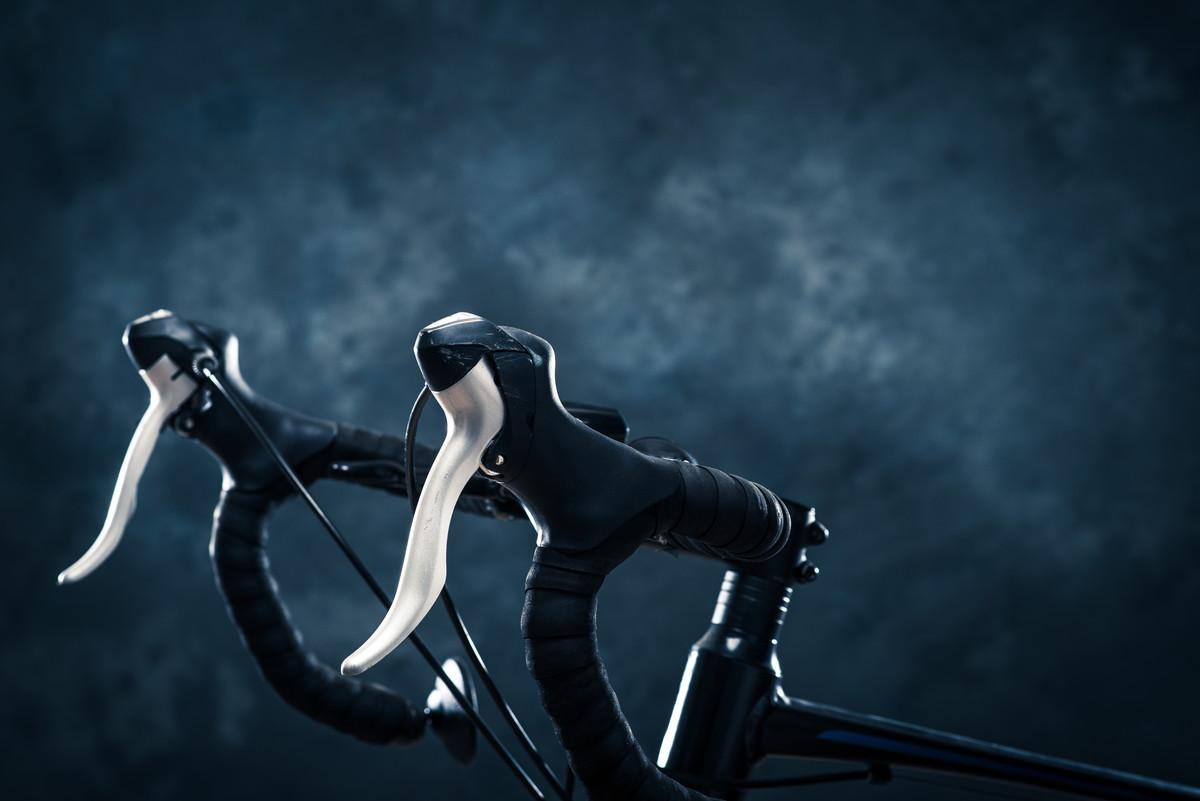 自転車 ハンドル
