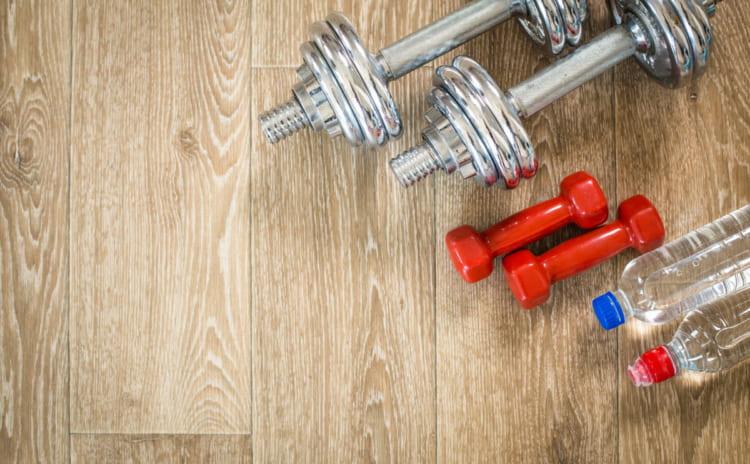インナーマッスルを鍛えたい人へ|おすすめ器具とトレーニング術