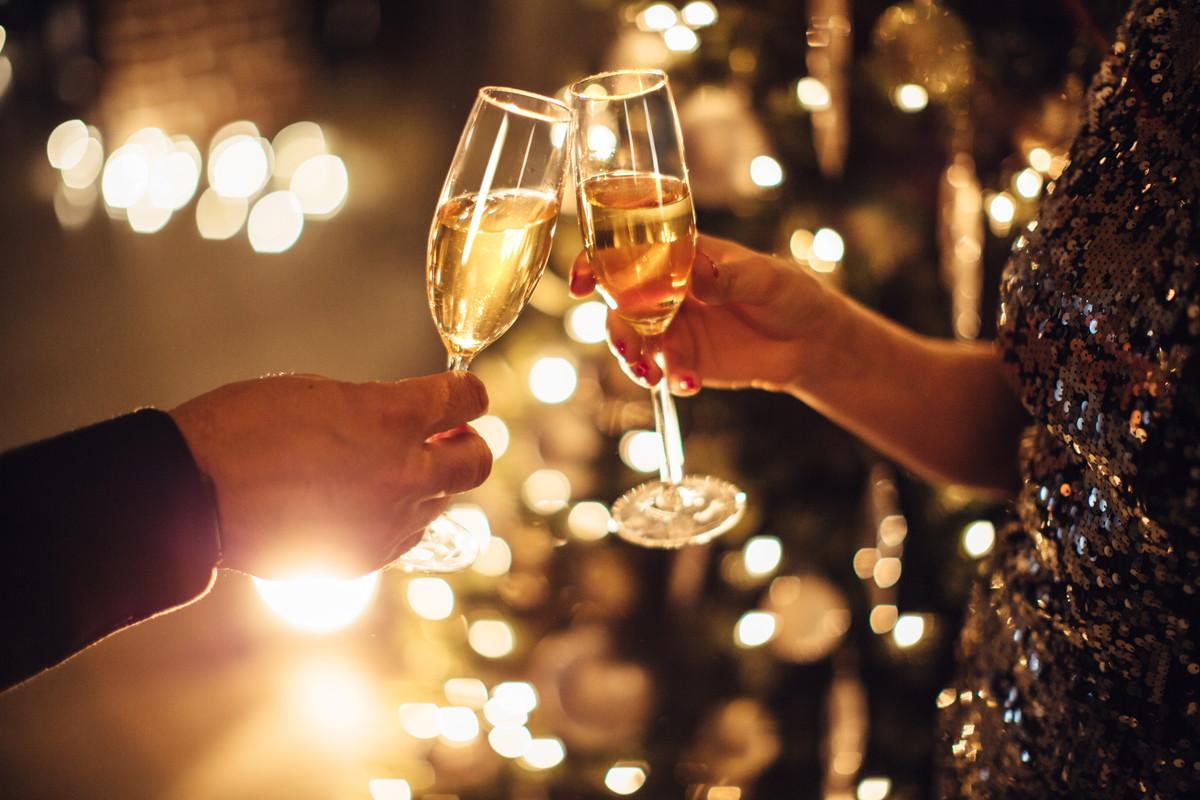 パートナー シャンパン