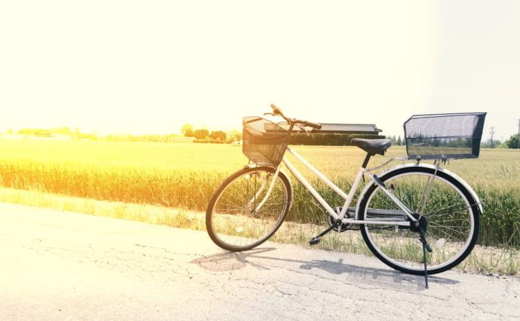 シティサイクルに乗ろう。おすすめメーカーと選び方のポイント