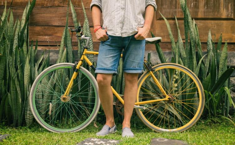 クロスバイクのFUJIについて知ろう|自分に合うモデルで快適走行