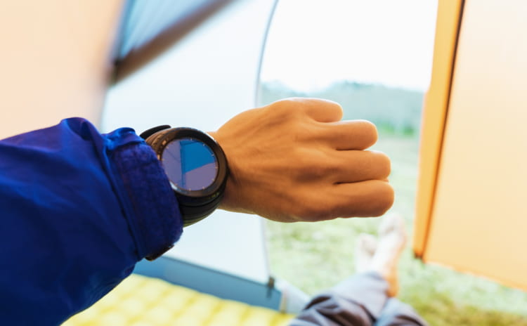 【スント腕時計】人気の秘密は?おすすめモデルでおしゃれに決めよう