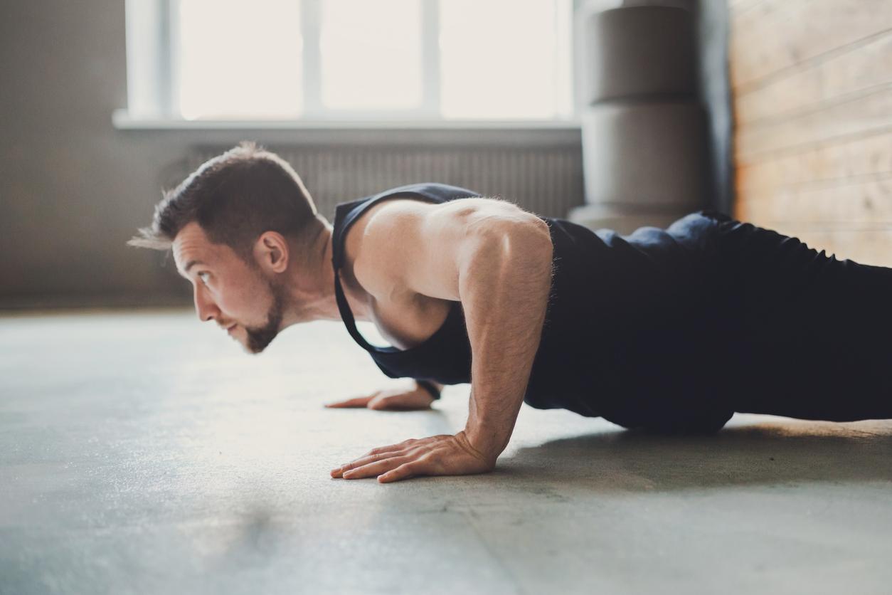 一週間の筋トレメニューで効率よく筋力UP 適度な休憩と順番で実現   LIVE出版オンライン(EXTRY)
