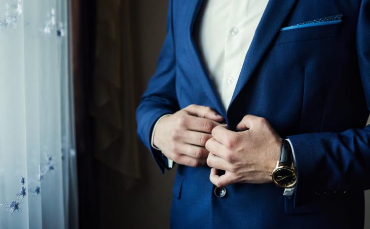 サルバトーレマーラの腕時計|カッコイイ大人の男の身だしなみ