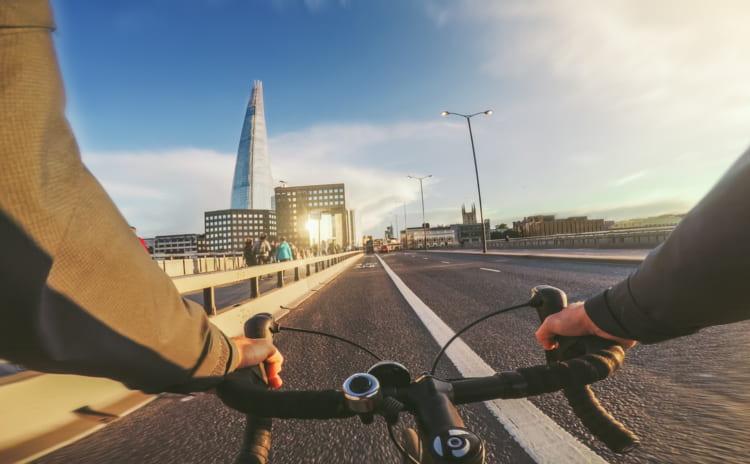 クロスバイクで100kmに挑戦|初心者が完走するためのポイント