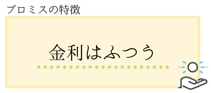 プロミス_審査_金利